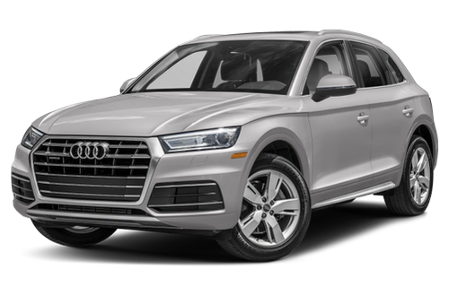 28 All New 2019 Audi Q5 Suv New Model And Performance