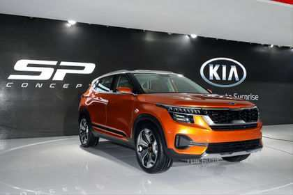 28 All New Kia New Cars 2020 Concept