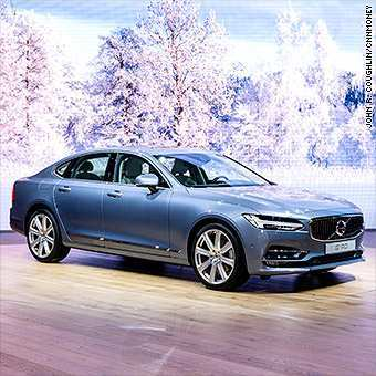 28 All New Volvo Crash Proof Car 2020 Picture