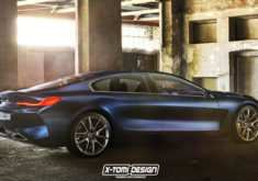 2019 Bmw Coupe,