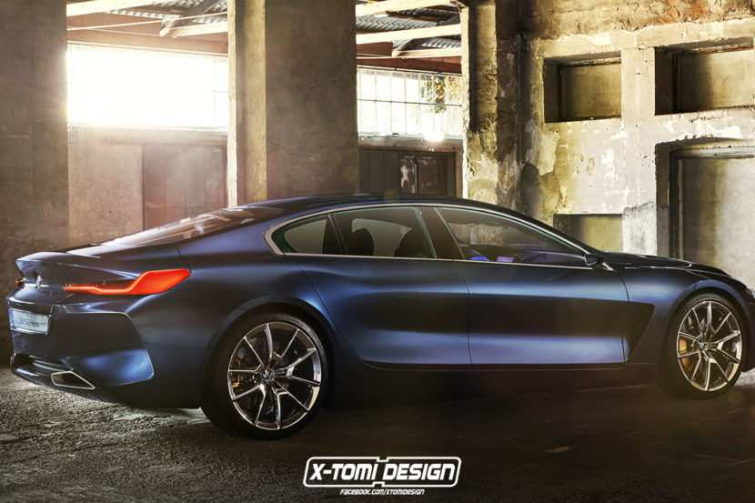 28 Best 2019 Bmw Coupe Picture