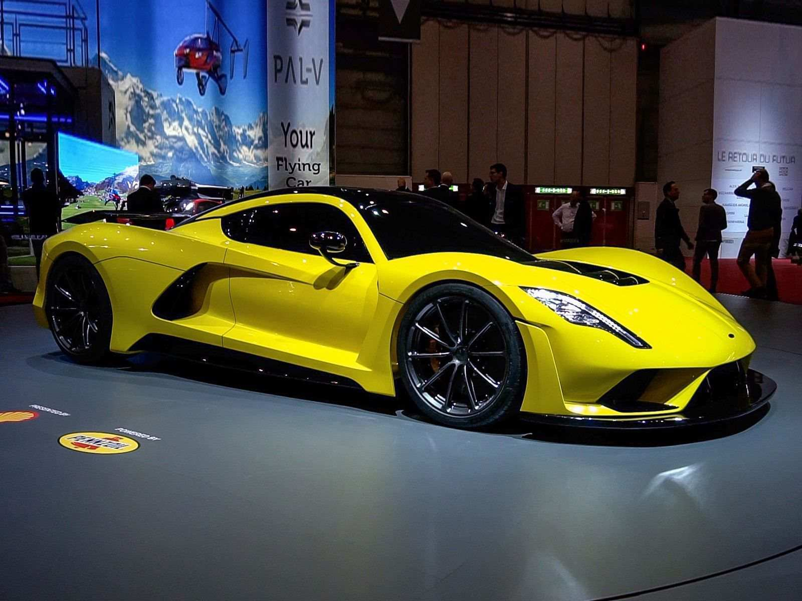 28 Best 2019 Ford Venom Price And Release Date