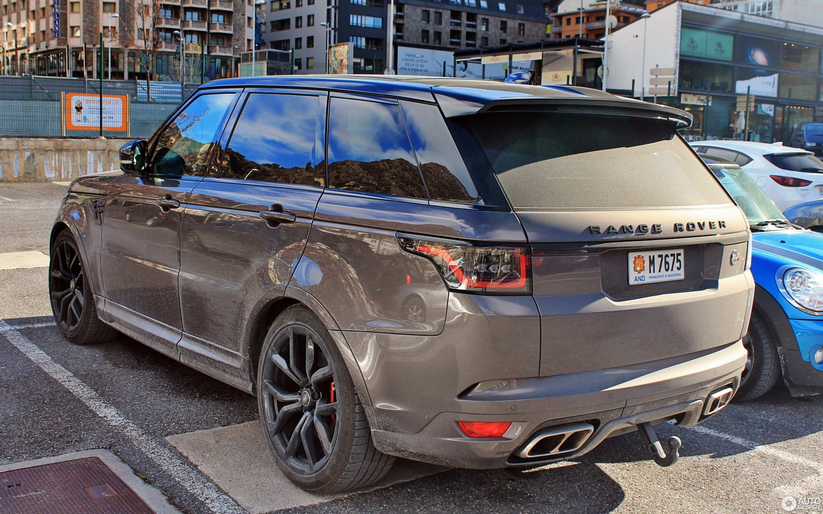 28 Best 2019 Land Rover Svr Concept And Review
