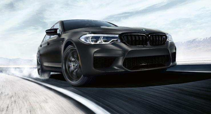 28 Best 2020 Bmw M5 Edition 35 Years History