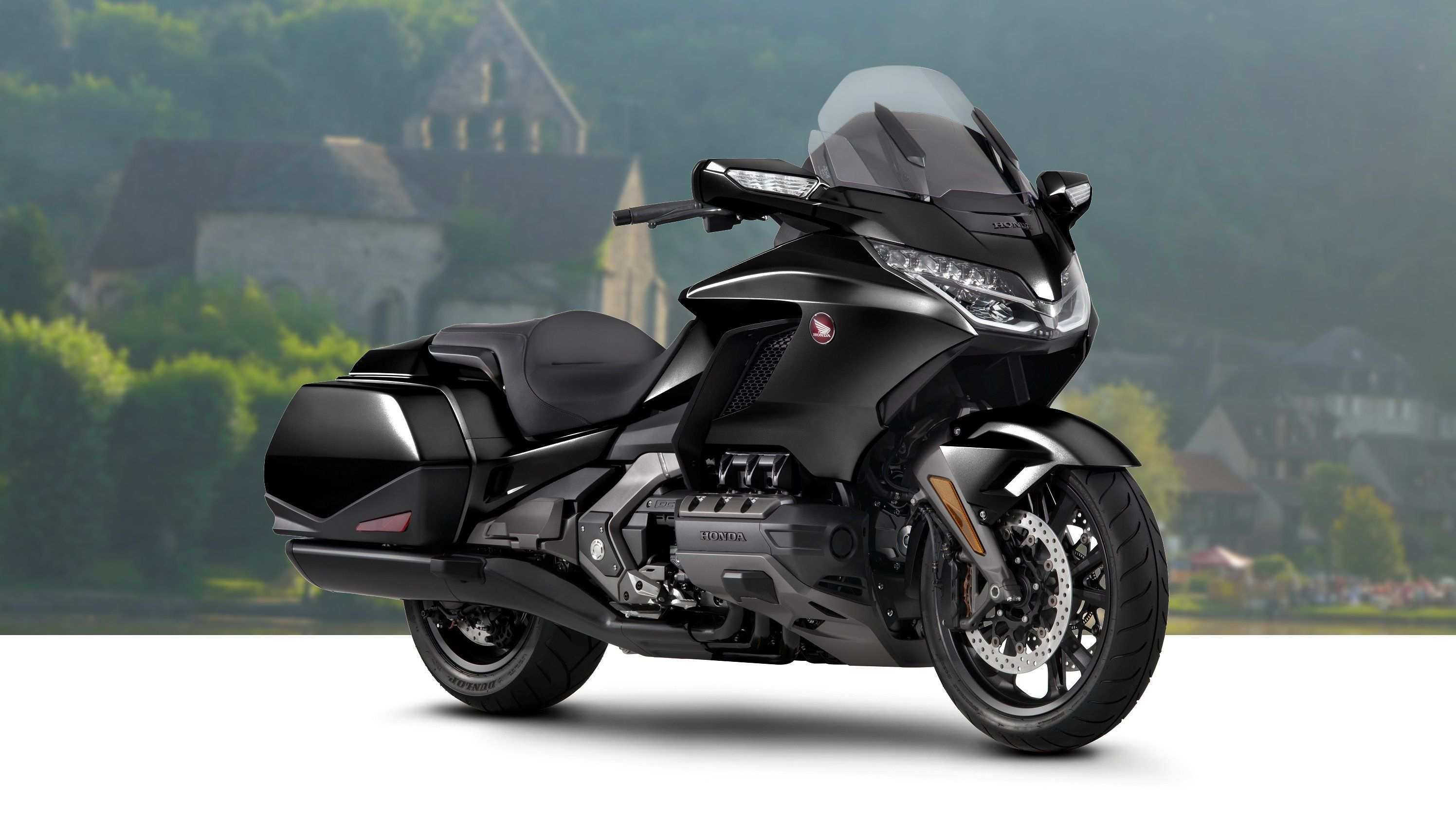 28 Best Honda Goldwing 2020 Wallpaper