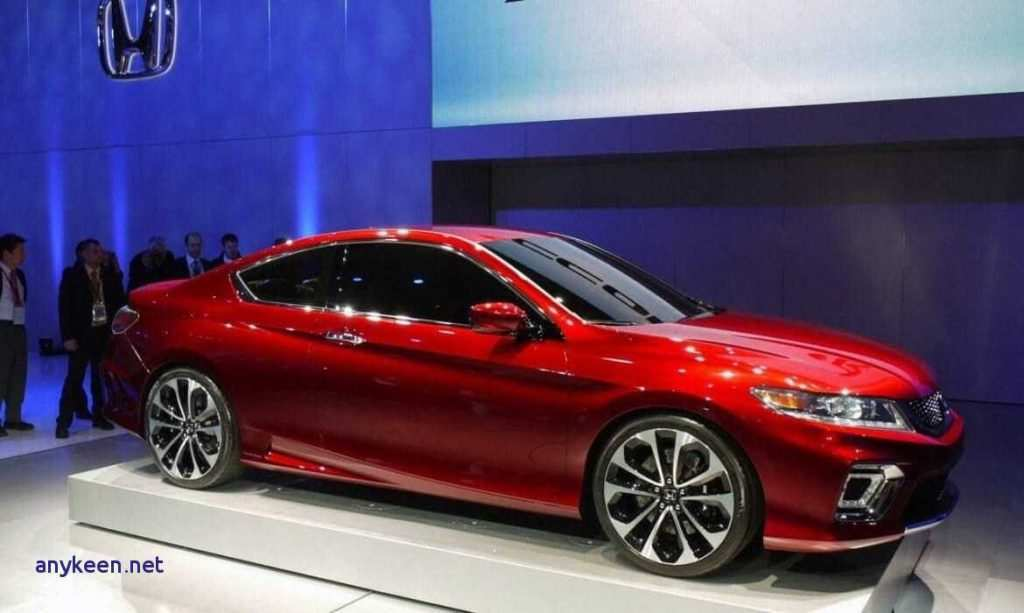 28 New 2019 Honda Accord Coupe Release Date New Concept