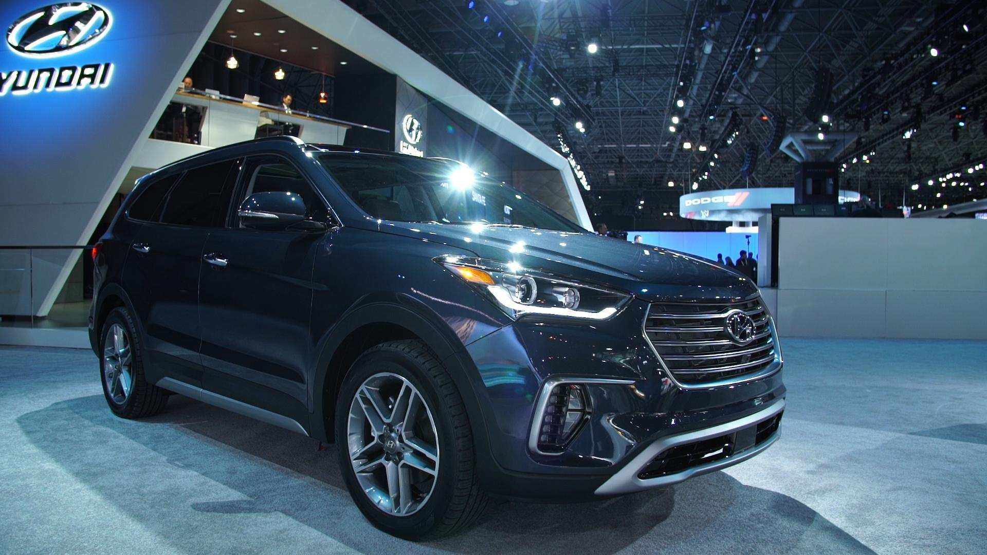 28 The 2019 Hyundai 8 Passenger Concept And Review