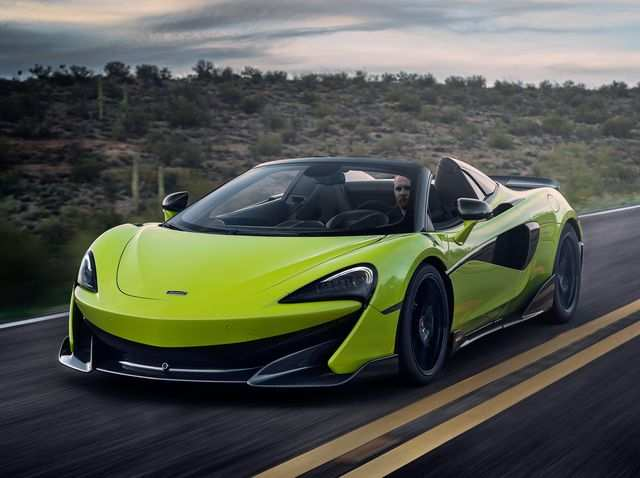 28 The 2019 Mclaren Pricing