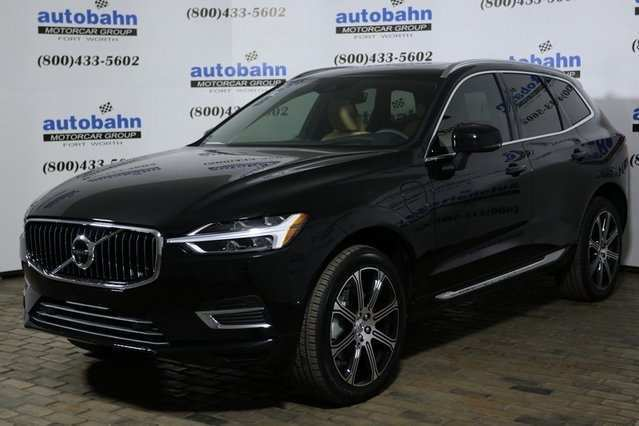 28 The 2019 Volvo Hybrid New Model And Performance