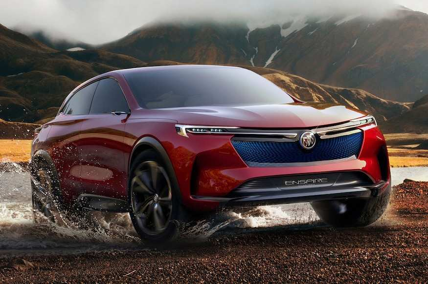 28 The 2020 Buick Cars Release