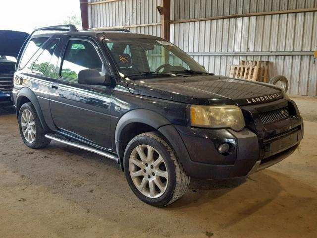 28 The Best 2019 Land Rover Freelander 3 Performance And New Engine
