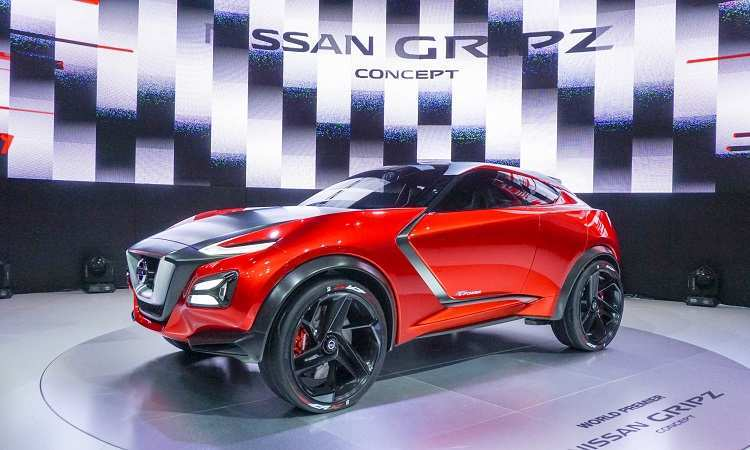 28 The Best 2019 Nissan Gripz Research New