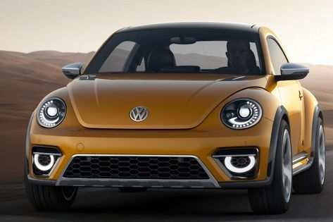 28 The Best 2019 Volkswagen Beetle Dune Spesification