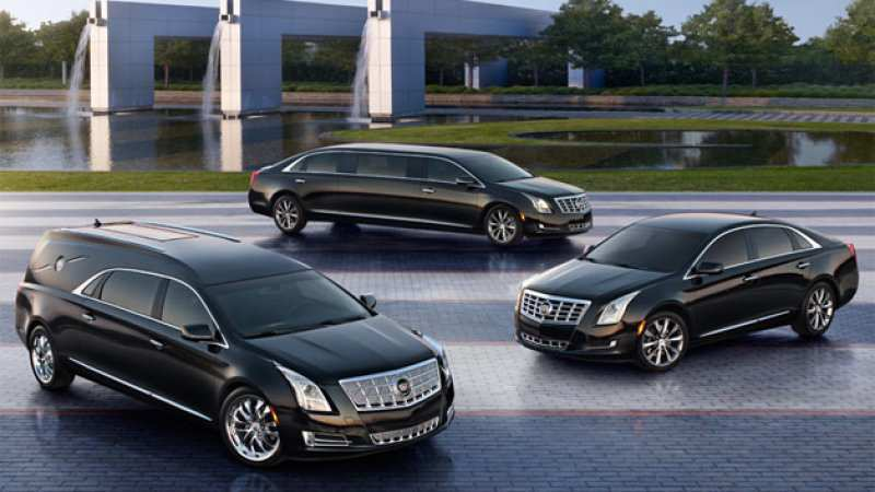 28 The Best 2020 Cadillac Limo Spy Shoot