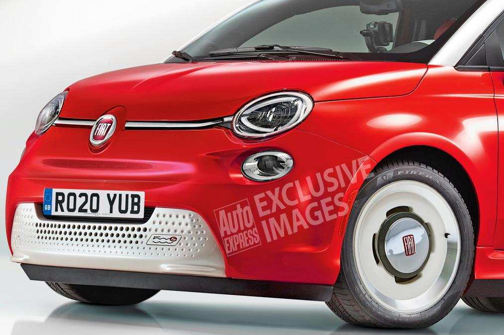 28 The Best 2020 Fiat 500E Review
