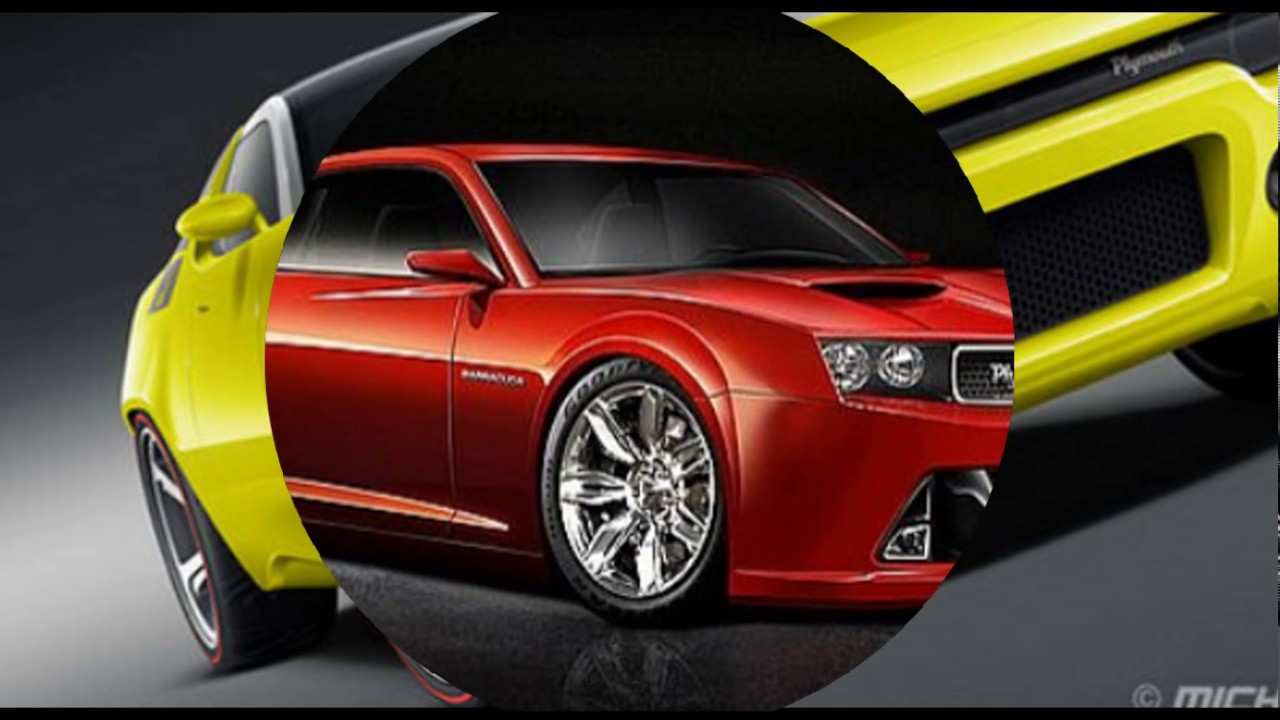 28 The Best 2020 Plymouth Roadrunner Concept And Review