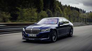 28 The Best Bmw Alpina 2020 Concept And Review