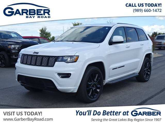 28 The Best Jeep Grand Cherokee Price And Review