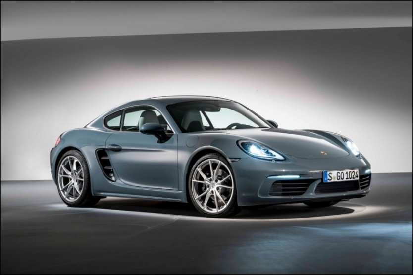 28 The Porsche Neuheiten 2020 Specs And Review