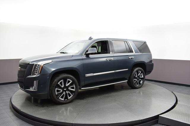 29 A 2019 Cadillac Jeep Review