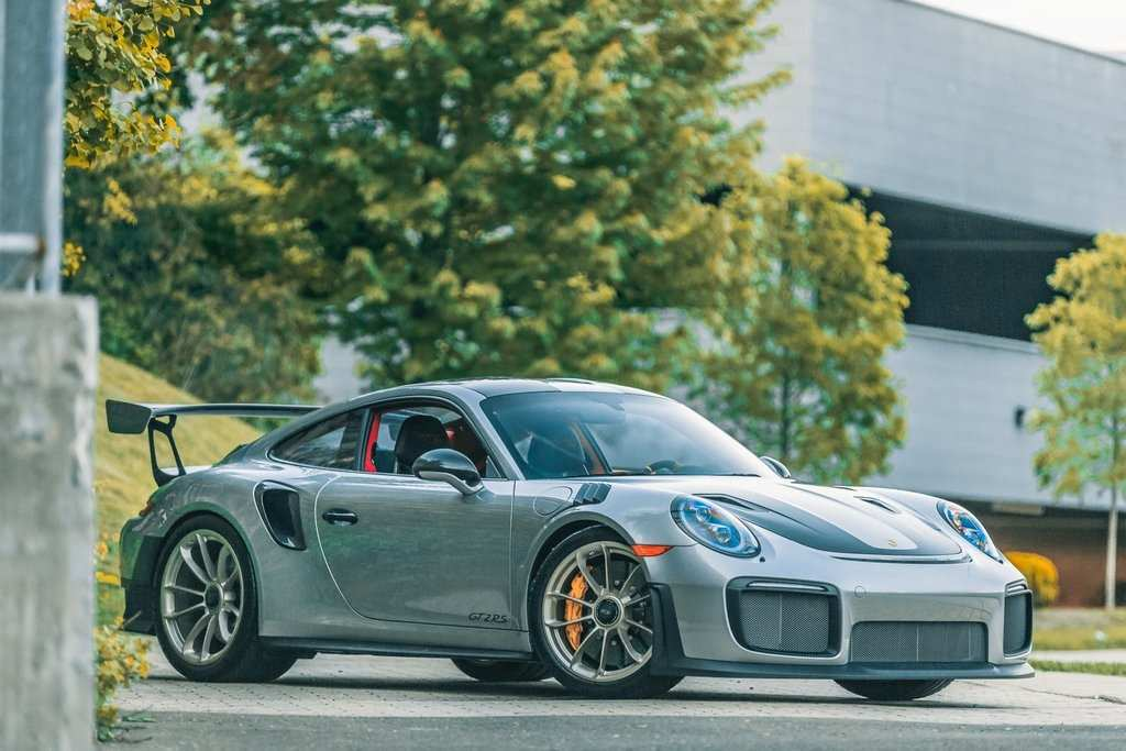 29 A 2019 Porsche Gt2 Rs Concept And Review