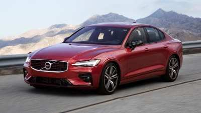 29 A 2019 Volvo 260 Research New