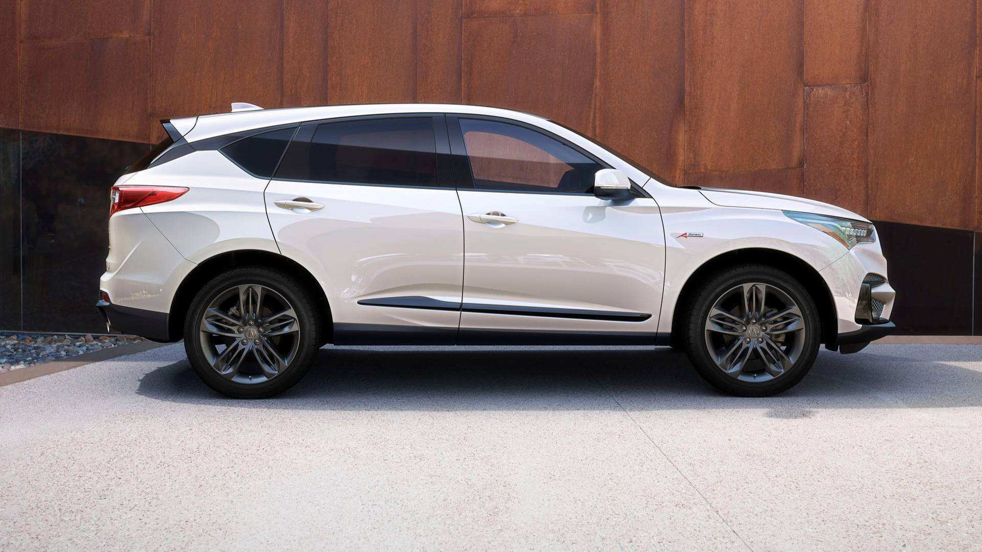 29 A 2020 Acura Rdx Exterior Colors Speed Test