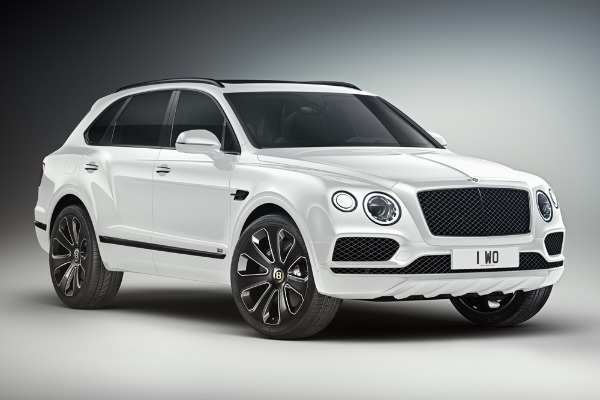 29 A 2020 Bentley Suv Redesign