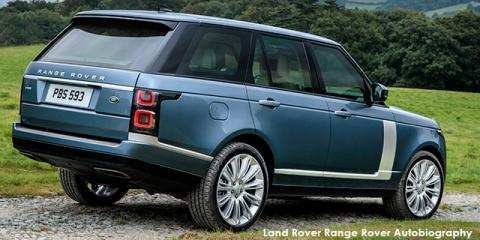 29 A Land Rover Range Rover Vogue 2019 Picture