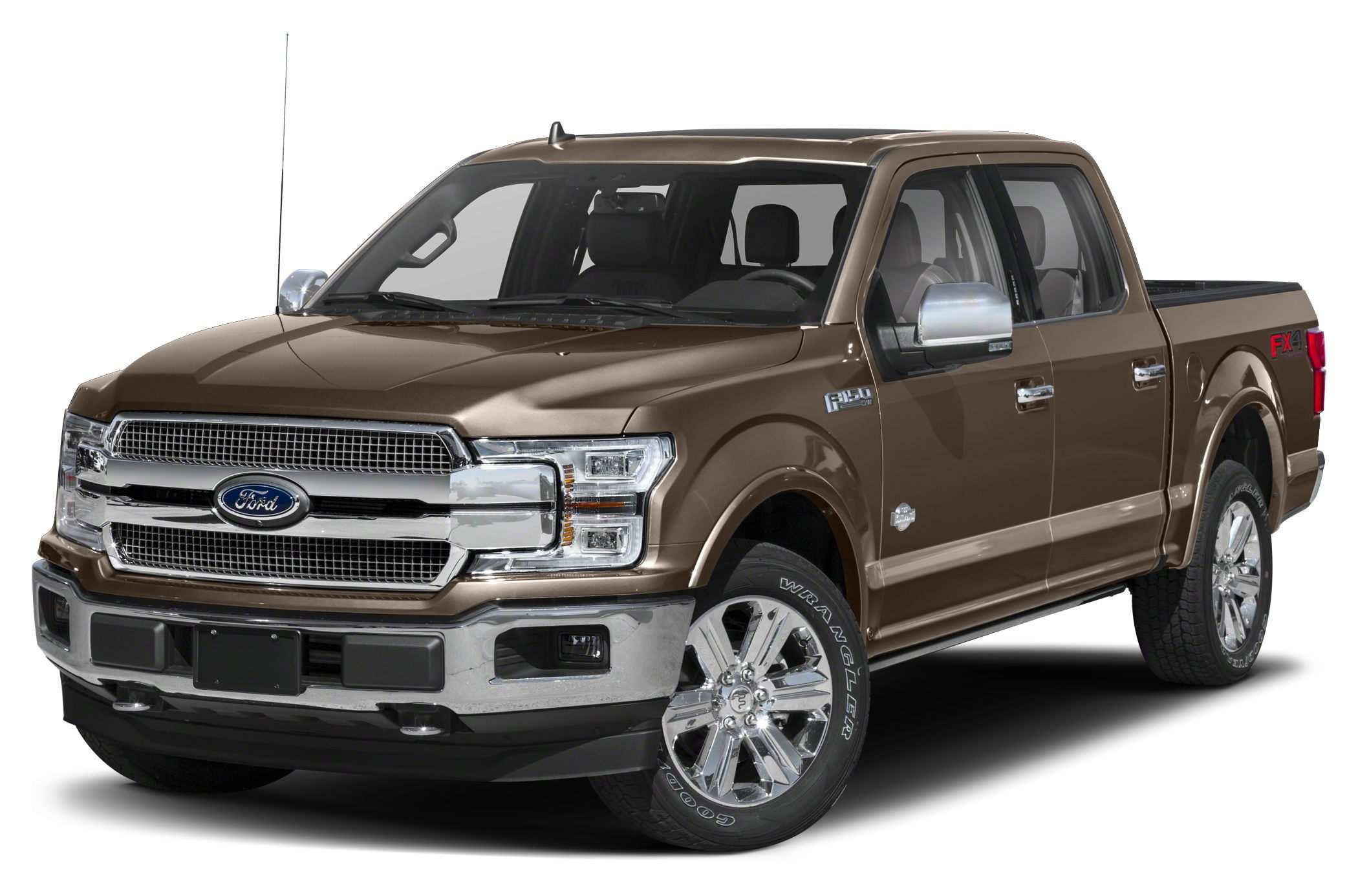 29 All New 2019 Ford F150 King Ranch Price Design And Review