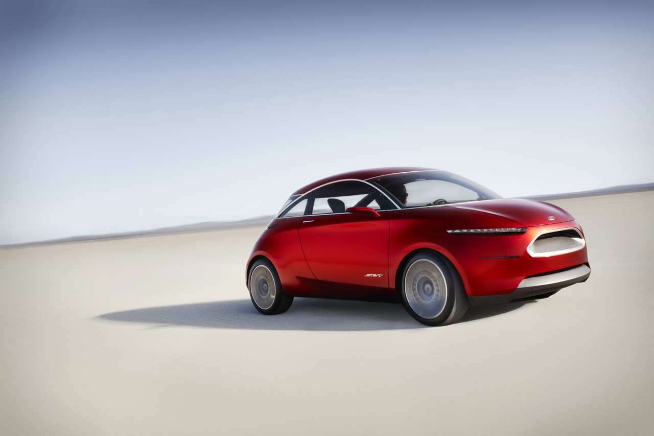 29 All New 2019 Ford Pinto Release Date