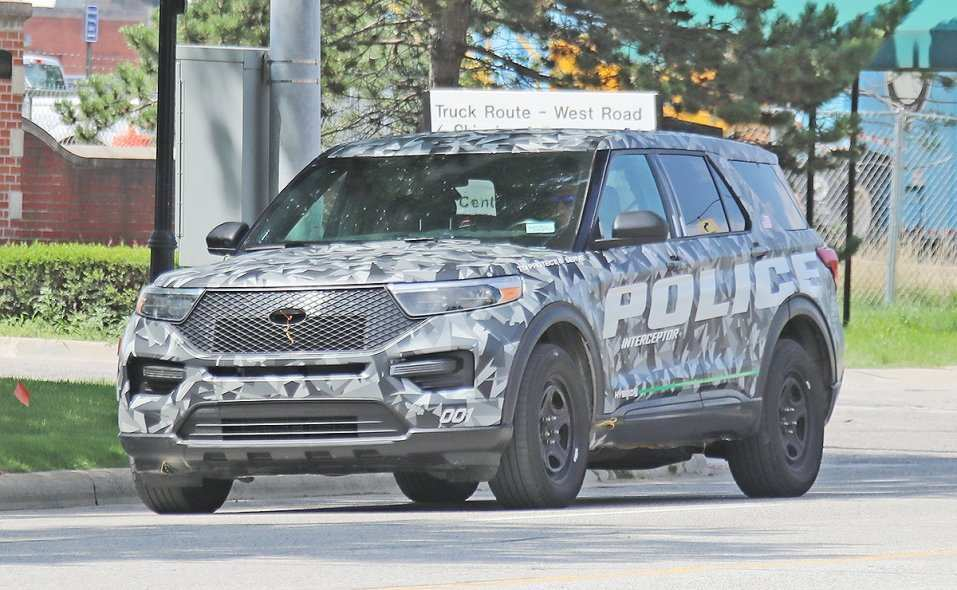 29 All New 2020 Ford Explorer Linkedin Redesign And Review
