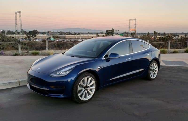 29 All New 2020 Tesla Model S Images