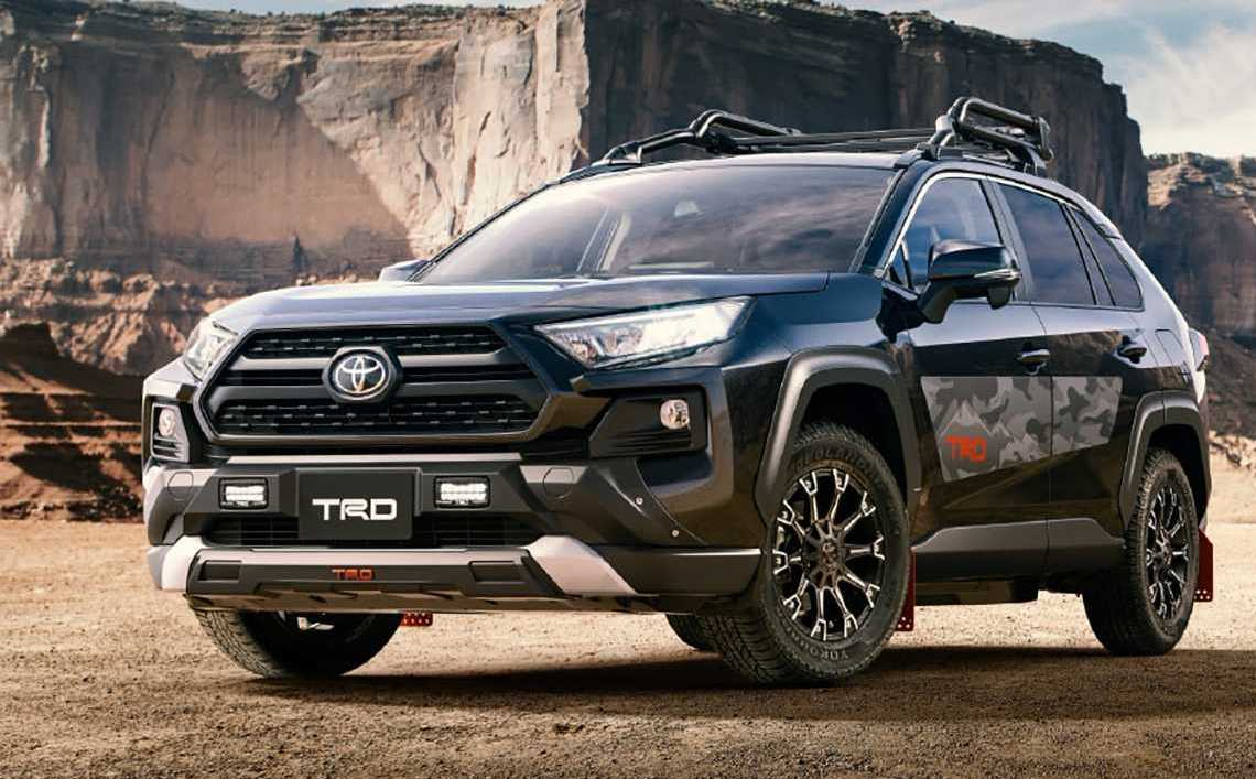 29 All New Toyota Rav4 2020 Australia Price And Release Date