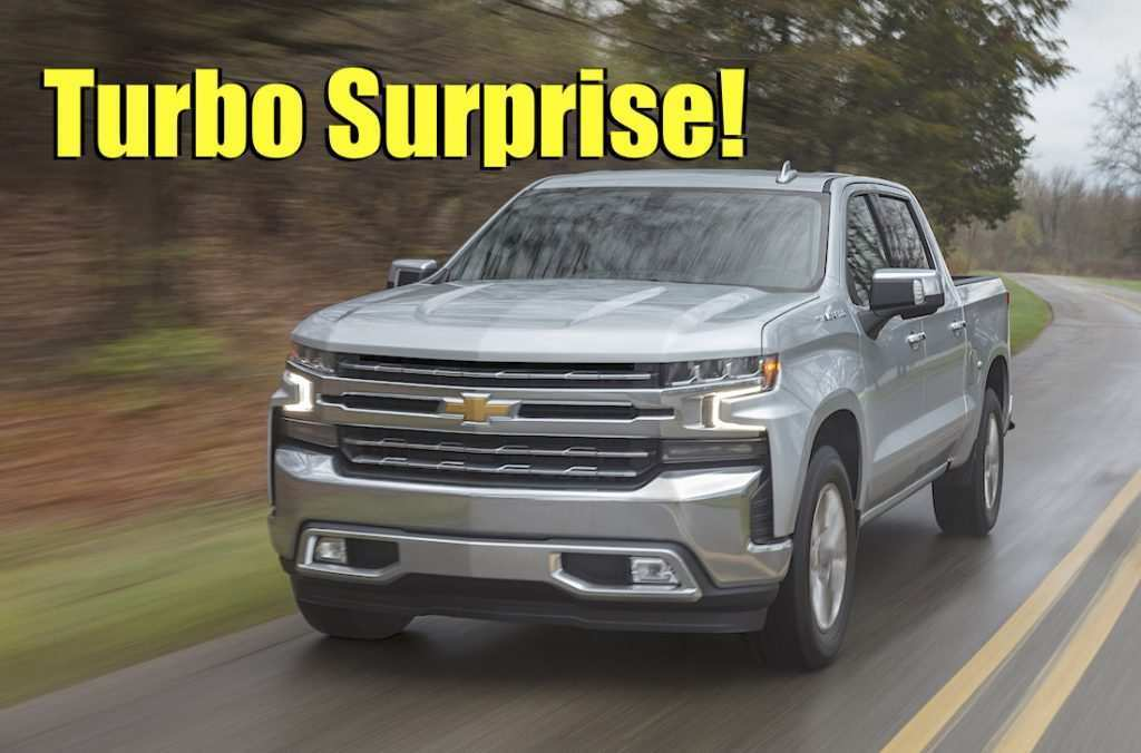 29 Best 2019 Chevrolet Silverado 1500 Review Performance
