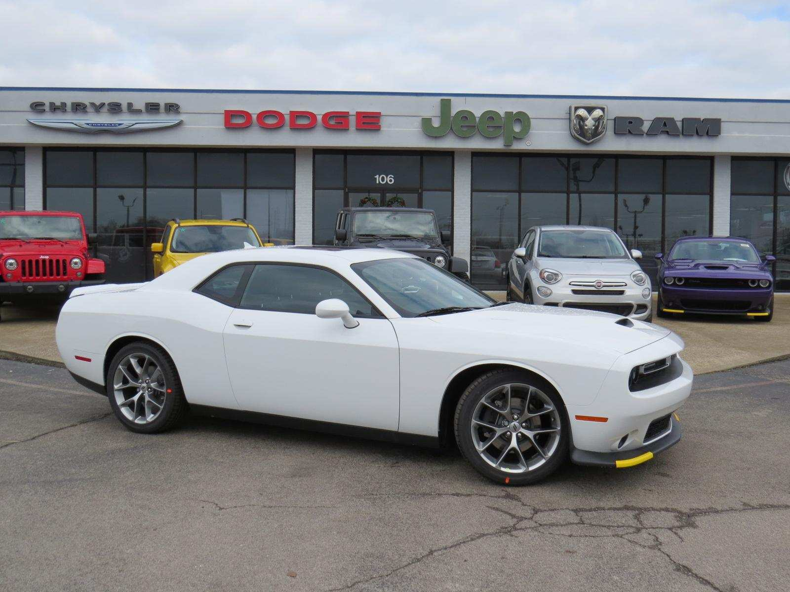 29 Best 2019 Dodge Challenger Gt Review
