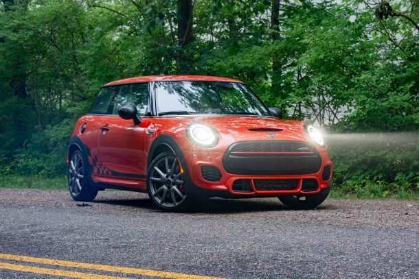 29 Best 2019 Mini John Cooper Works Review And Release Date