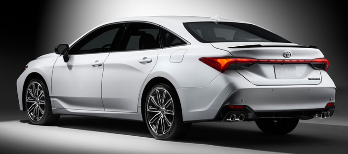 29 Best 2020 Toyota Avalon Redesign Performance And New Engine