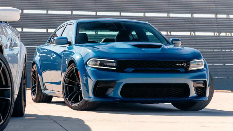 29 Best Pictures Of 2020 Dodge Charger Price Design And Review