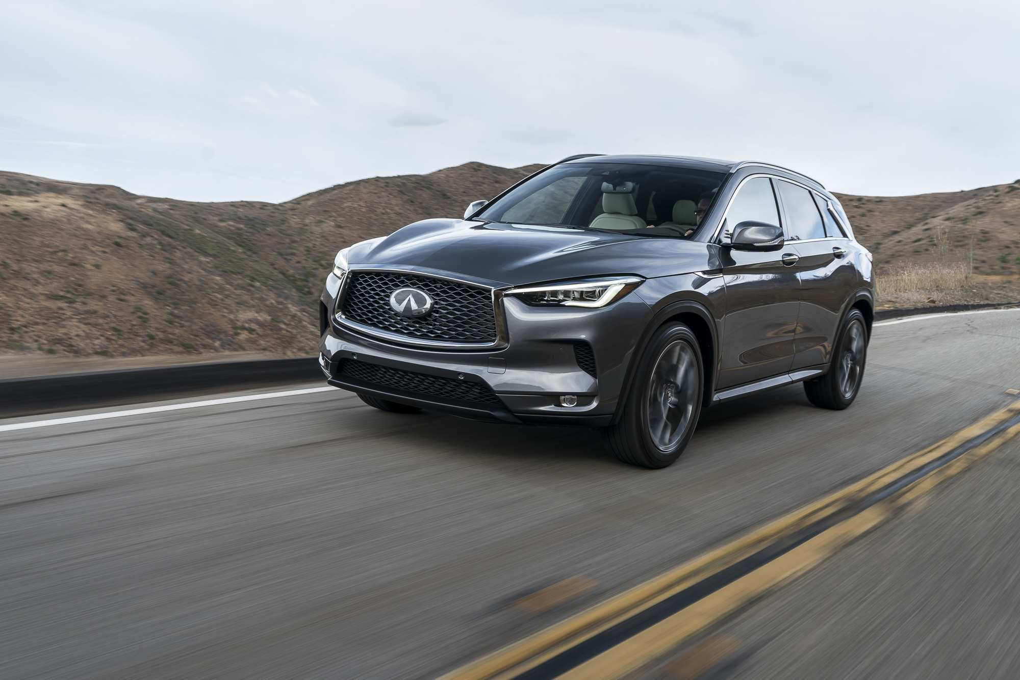 29 New 2019 Infiniti Qx50 Dimensions Spesification