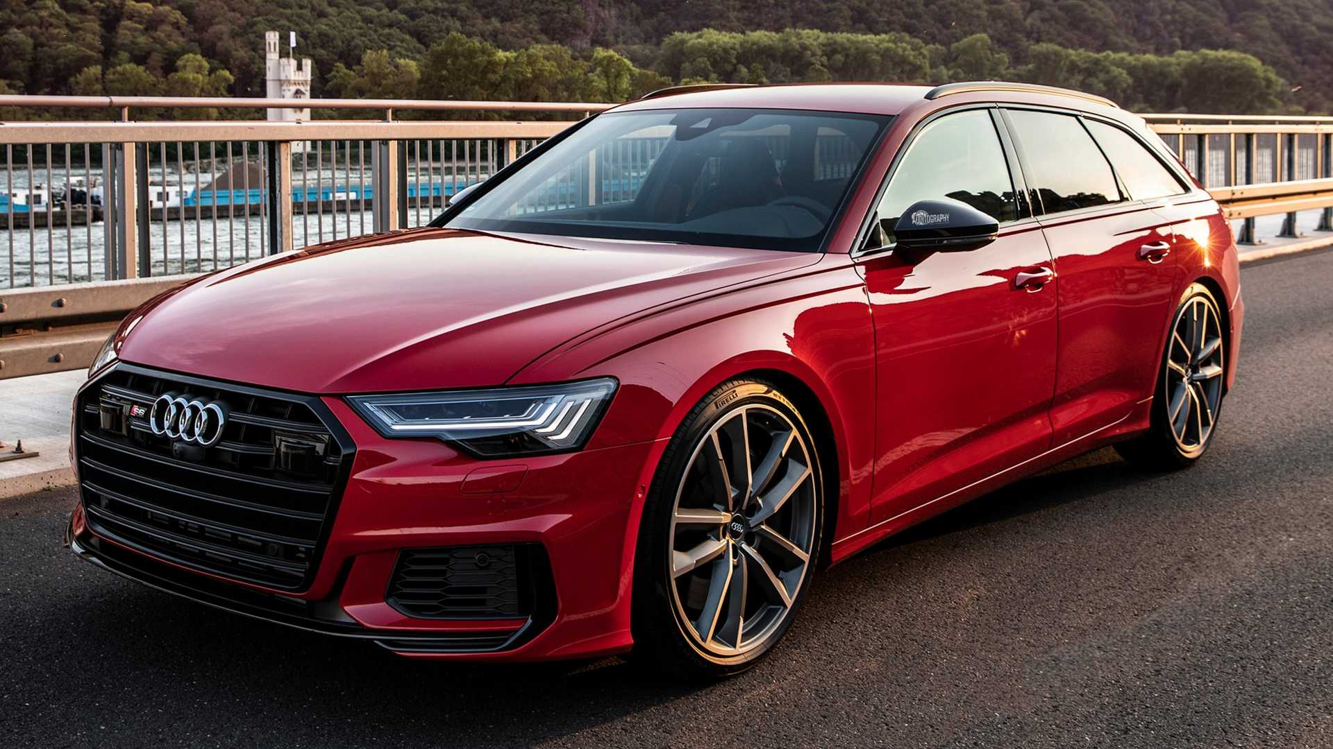 29 New 2020 Audi A6 Wagon New Model And Performance