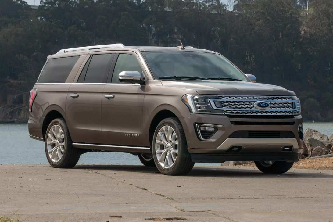 29 New 2020 Ford Expedition Spesification