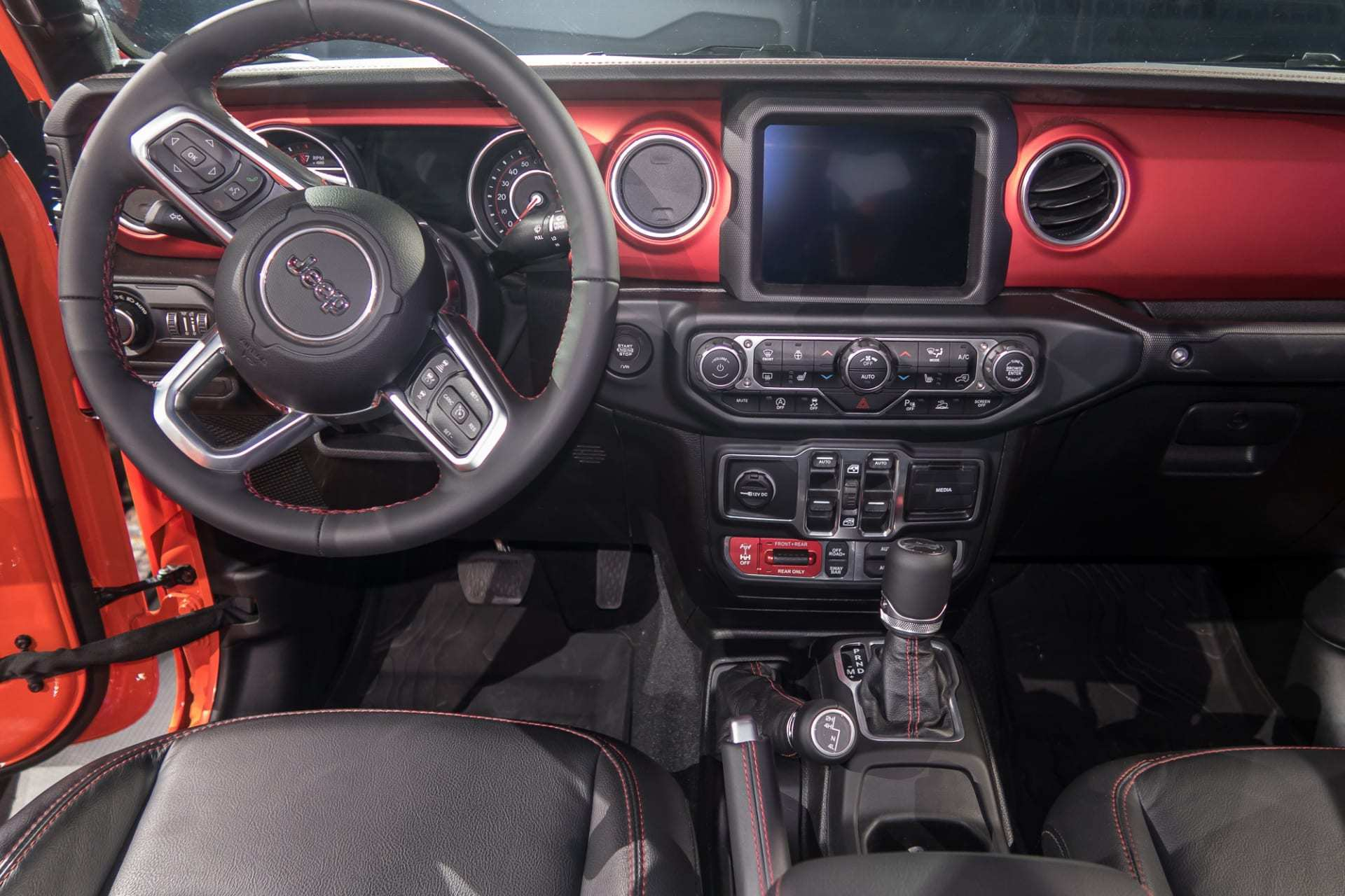 29 New 2020 Jeep Gladiator Interior Pricing