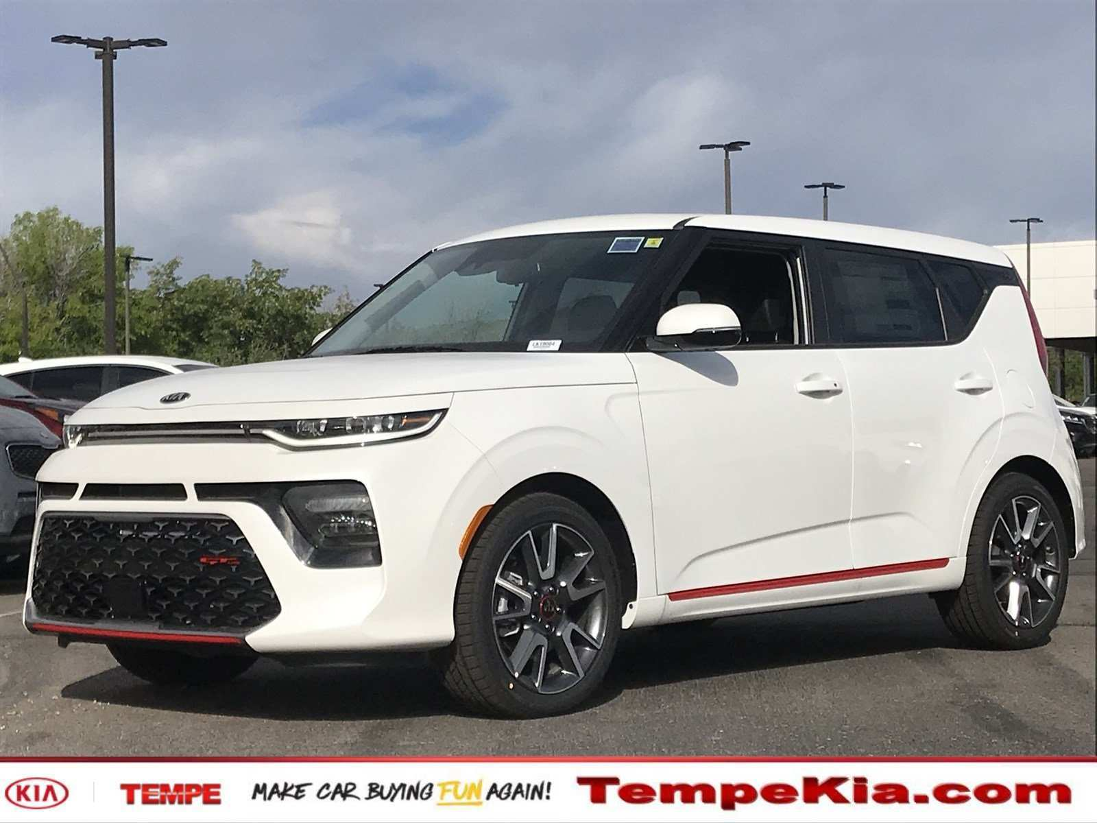 29 New 2020 Kia Soul Gt Line Rumors