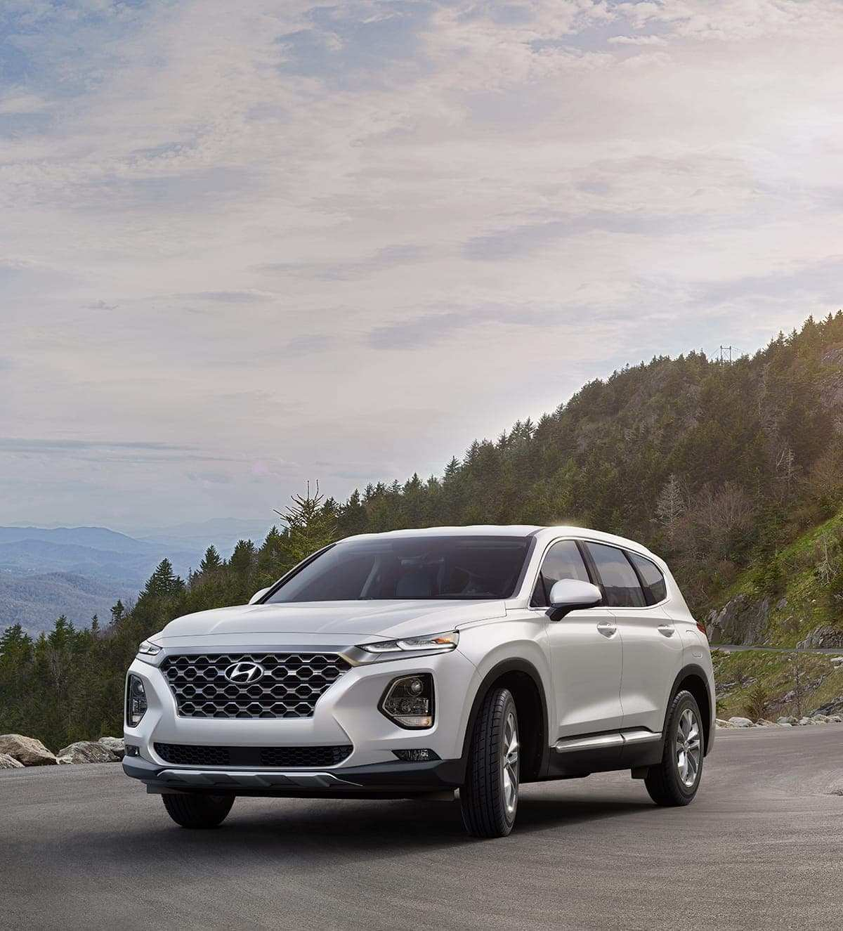 29 New Hyundai Santa Fe 2020 Performance And New Engine