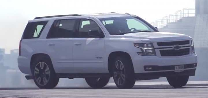 29 New When Will The 2020 Chevrolet Tahoe Be Released Specs And Review