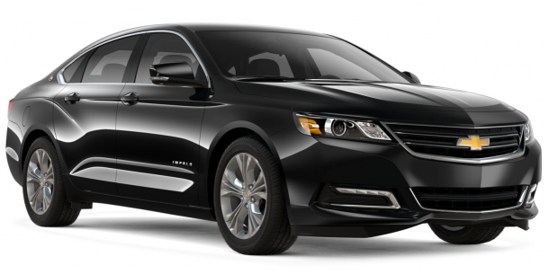 29 The 2020 Chevrolet Impala Redesign And Concept