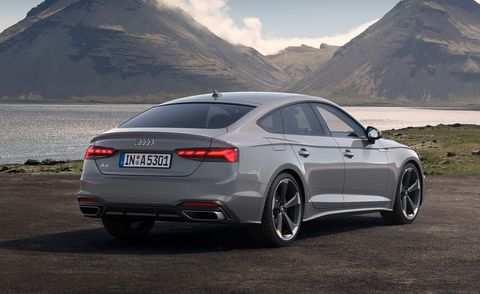 29 The Best 2020 Audi Rs5 Release