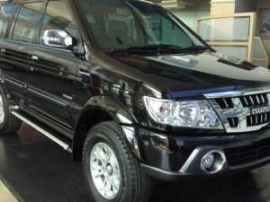 29 The Isuzu Panther 2019 Specs And Review