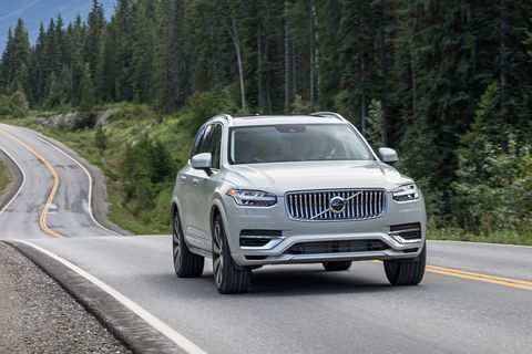 29 The Volvo Xc90 2020 Release Date Research New